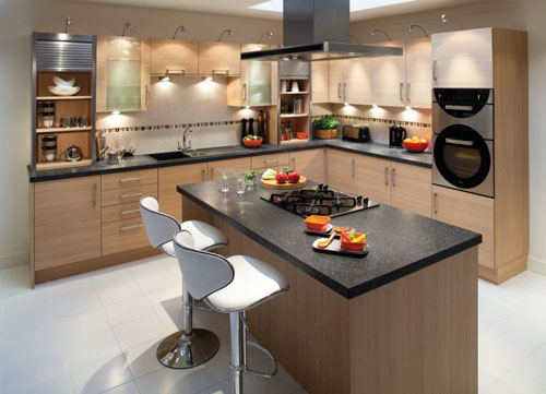 Tips on Creating the Ideal Luxury Kitchen