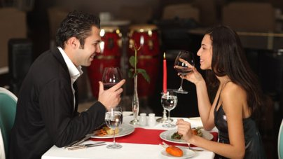 New Year's Eve Dating Ideas