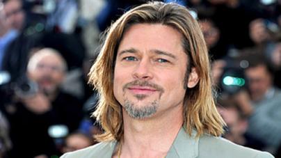 Happy birthday Brad Pitt