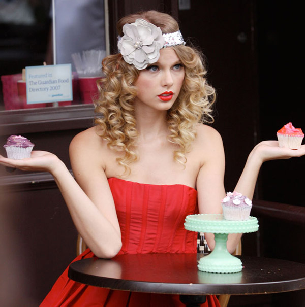 Taylor Swift Turns 24 — Happy Birthday