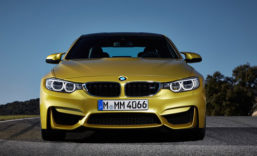 BMW M3 Sedan And M4 Coupe Are Set To Let Your Pulses Racing