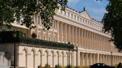 The Most Expensive House In The World 18 Carlton House Terrace