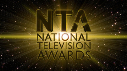 National Television Awards 2014