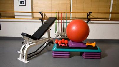 Build A Budget Friendly Home Gym