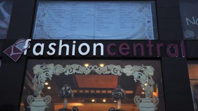 Launch of Fashion Central Multi-brand Store
