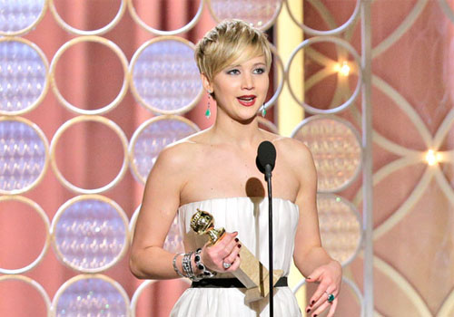 2014 Golden Globes Winners: The Complete List
