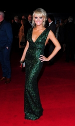 Katie National Television Awards