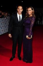 Marvin and Rochelle National Television Awards