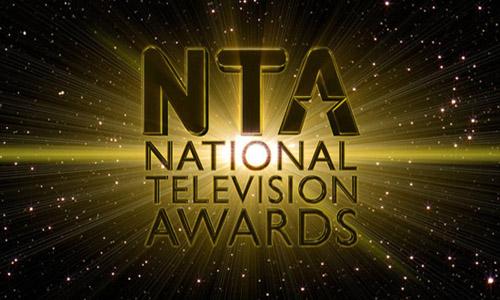 National Television Awards 2014