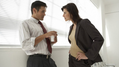 Workplace Friendships Or Office Romance
