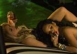 Shakira and Rihanna songs