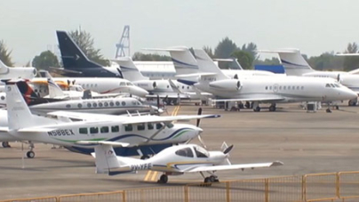 Demand for Private Jets Expected to rise