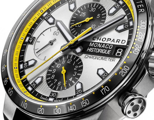 Chopard Grand Prix de Monaco Historique Chronograph 2014 Watch