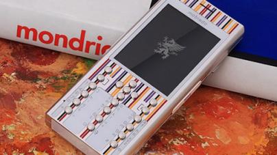 Mobiado Produces Artistic Piet Modrian Mobiles