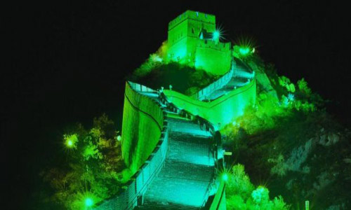 Great Wall goes green as relations with China grow