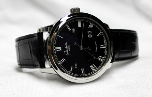 Glashütte Original Senator Perpetual Calendar Watch Review