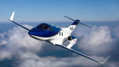 Honda Jet Will be Very Soon rolling Out