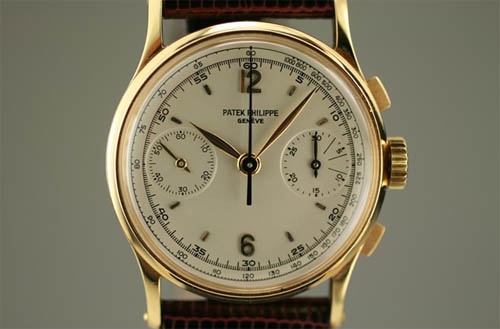 The Watch Snob Says Watches Are A Terrible Investment?