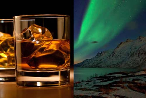 Norway to Make World's first Arctic Whisky