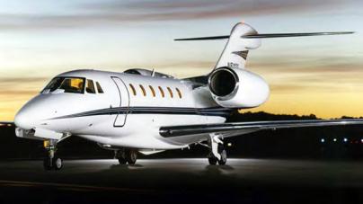 Uberjet Shared Private Jet Service