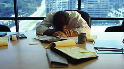 Stress in the Workplace: A Costly Epidemic