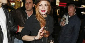 Lindsay Lohan to Potentially Make West End Theatre Debut