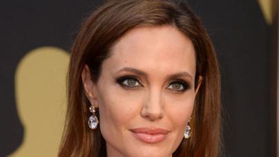 Angelina Jolie 39TH Birthday