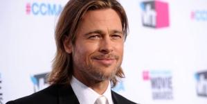 Brad Pitt Buys $37K Bike for Stuntman