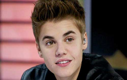 Justin Bieber Sued By Photographer