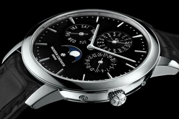 Vacheron Constantin Moscow Boutique Watches