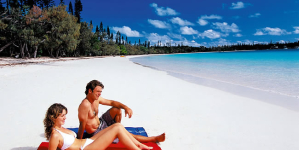 10 Most Beautiful Beaches In Africa