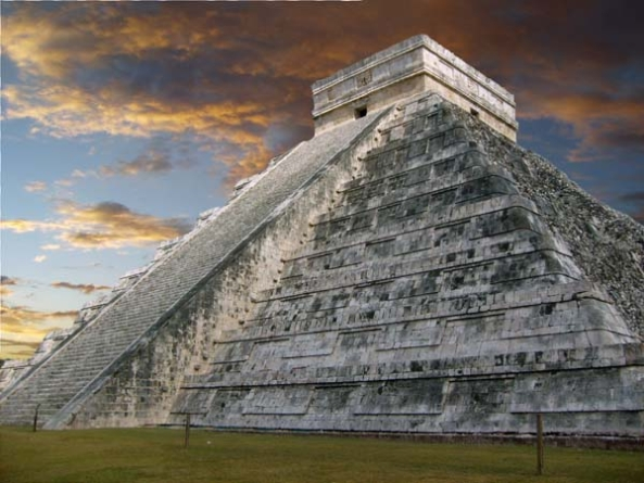 Seven Wonders of the World: They're Bigger and Better Than Before