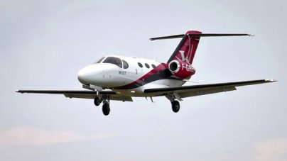 Air France launches Private Jet