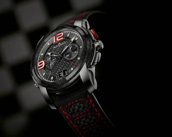Blancpain-L-Evolution-R- Flyback Timepiece
