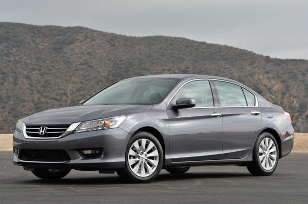 Honda China High End Struggle German Cars