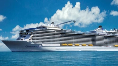 Worlds Most Advanced Cruise Ships