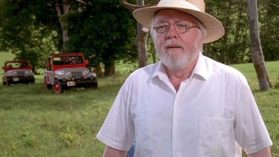 Lord Richard Attenborough Passed Away Today