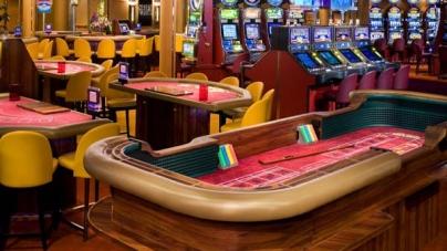 Top Ten Casinos For Men