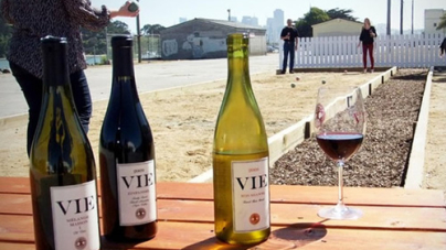 5 must visit wine enthusiasts places in San Francisco
