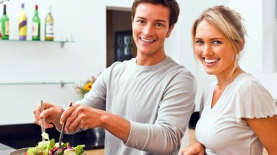 Tips on Cooking at Home to Impress Women