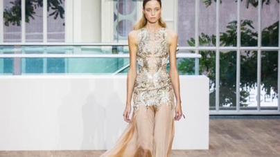 Noudar Jewels light up LFW with Julien Macdonald Collaboration