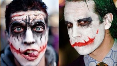 Halloween Masks and Costumes for Men