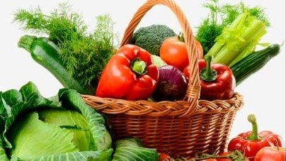 World Vegetarian Day marks October a meat-free month