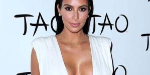Revealing Clothes Make me Feel Good: Kim Kardashian