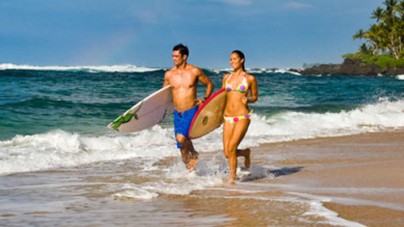 Top Reasons To Fall In Love With Hawaii's Surf Scene