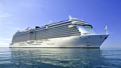 10 Great Reasons to Sail Regal Princess Cruise Ship