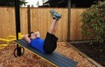 exercises that burn stomach fat fast