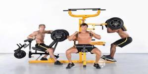 Benefits of Owning Home Fitness Equipments