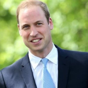 Man of the Week – Prince William