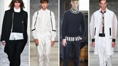 Spring 2015 Men's Fashion Trends